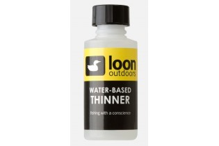 "Barniz Loon ""Water Based Thinner"""