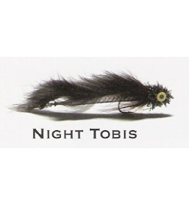 Night Tobies - Mosca Mar Scierra