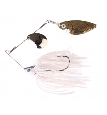 Spinnerbait Savage Gear Ti-Flex