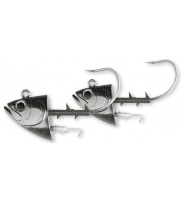 "Anzuelo Jig Savage Gear ""Slug Vertical"""