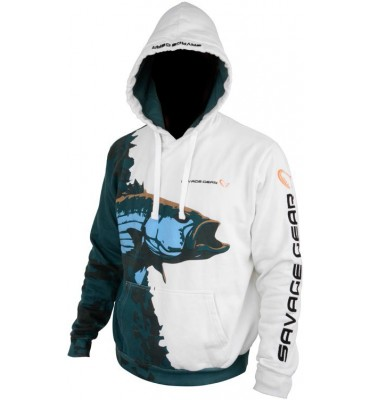 "Sudadera Savage Gear ""Saltwater"""