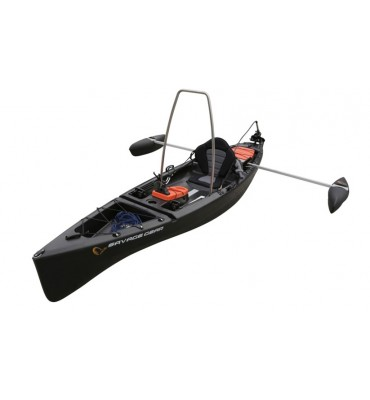 Kayak Savage Gear