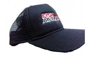 Gorra Fish Action