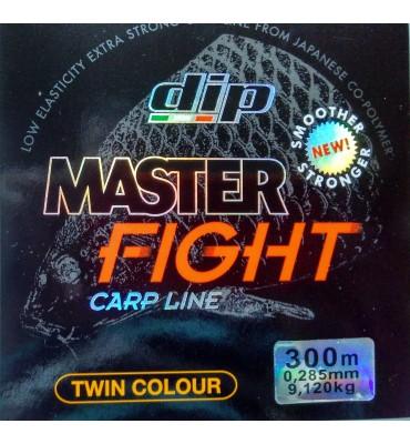 """Hilo DIP  """"Master Fight"""" - Bicolor"""