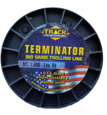 "Track Line ""Terminator Mono"""