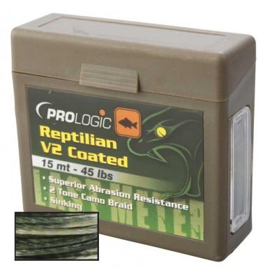 "Multifilamento Terminales Prologic ""Reptilian V2"""