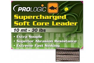 """Multifilamento Terminales Prologic """"Supercharged Soft Core"""""""