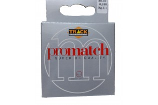 "Tippet Track Line ""Pro Match"""