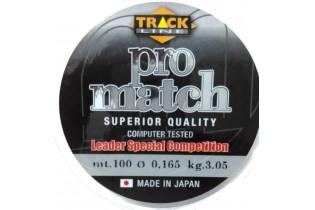 """Tippet Track Line """"Pro Match""""  V2"""