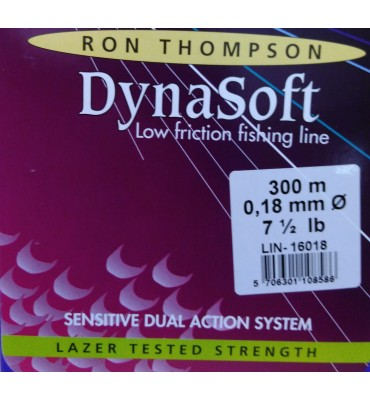 "Hilo Ron Thompson ""Dynasoft"""