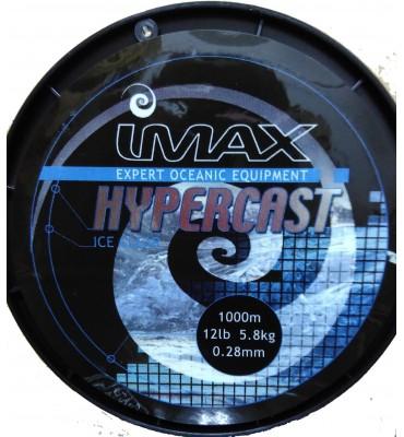 "Imax ""Hypercast"""
