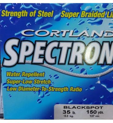 "Multifilamento Cortland  ""Spectron"""