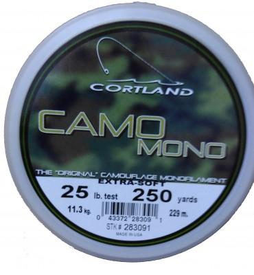 Mono Camo Cortland