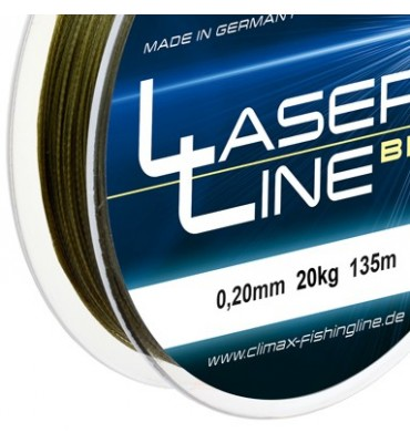 "Multifilamento Climax ""Laser Line"""