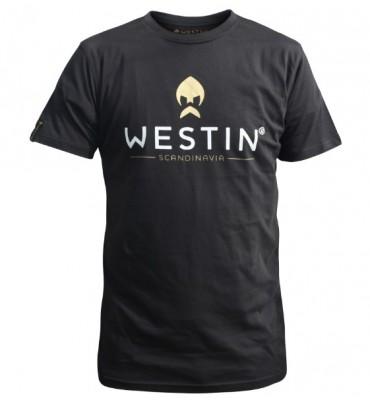 Camiseta Westin Negra