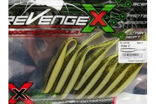 Revenge X Slider - 4' (10cm)