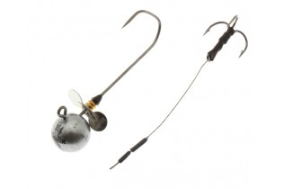 "Jig Hook Westin ""Round Up Propeller"""