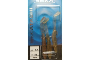 "Anguilones Seika ""Atashi"" - 6.5cm"