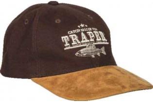Gorra Traper Grayling - Marrón