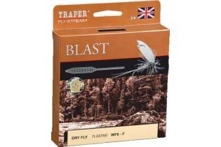 "Traper ""Impulse Dry Fly"""