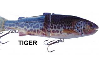 "Fish Action ""Slider Killer """