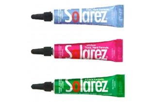 Kit Barnices Solarez 5gr