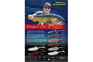 Roach DS3 Fish Action
