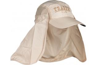 Gorra Traper Florida - con cubierta