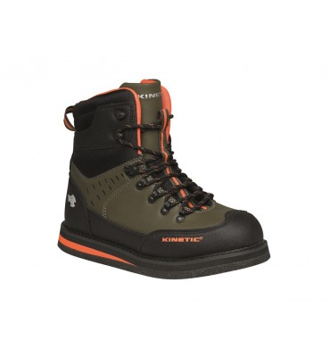 "Botas Wadear Kinetic ""RockHopper"" - Fieltro"