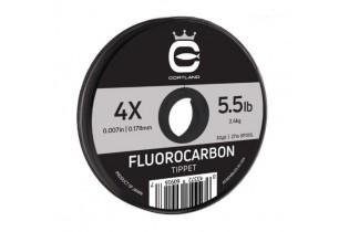 Hilo Fluorocarbono Cortland - 27m