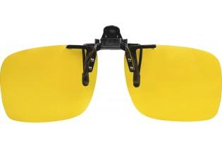Clip on Lenses Traper - Yellow