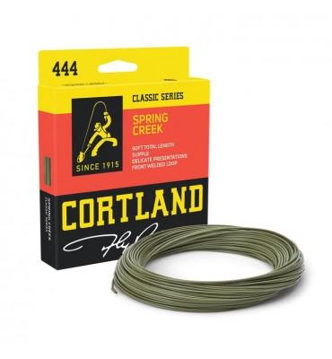 "Cortland ""444 Spring Creek"""