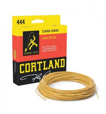 """Cortland """"444 Classic Sylk"""""""