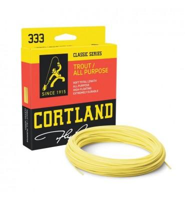 "Cortland ""333 Classic"""