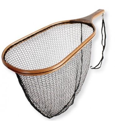 Scierra Trout Wooden Net