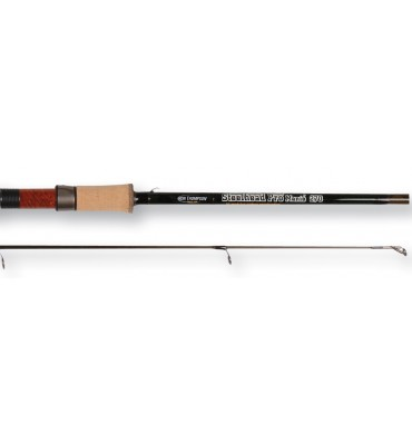 Spin Rod Ron Thompson Steelhead Pro Manie