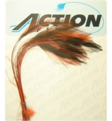 Striped Quills Action Fly - OUTLET