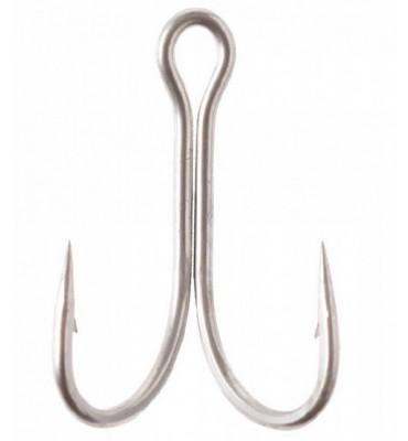 Double Hooks Triplex
