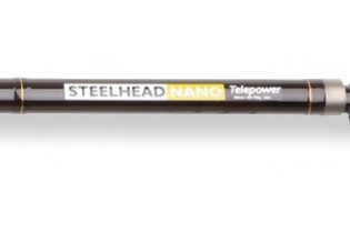 """Telescopic Rod Ron Thompson """"Steelhead Pro Telepower"""""""