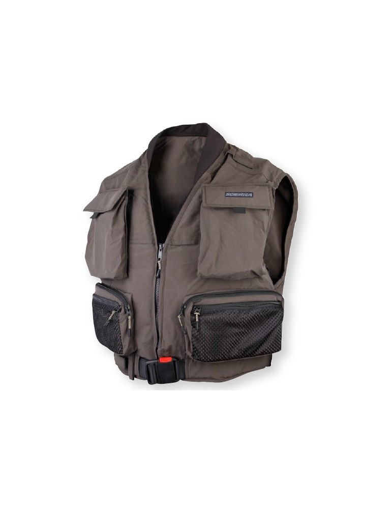 Scierra Aviator Fly Vest