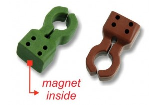 Magnetic Rod Holder Stonfo