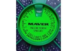Lead Box Maver Blue