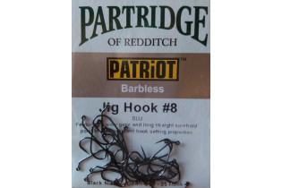 Partridge ´´SLD2´´-  Barbless