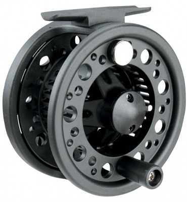 """Fly Reel Piscator Fly """"Avalanche"""" - 9/11"""