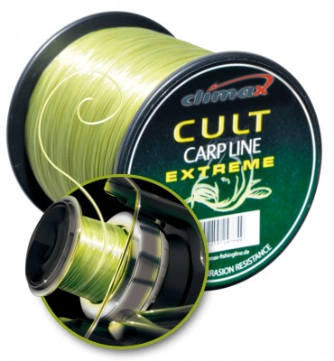 "Climax ""Cult Carp Extreme"" - 1200m"