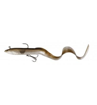 """Anguilas Savage Gear """"Real Eel"""" - Montadas - 30cm"""