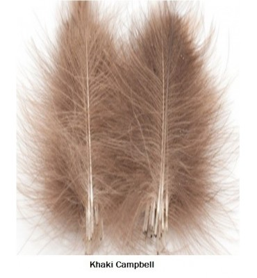 CDC Select feathers Culipato - 0.4gr