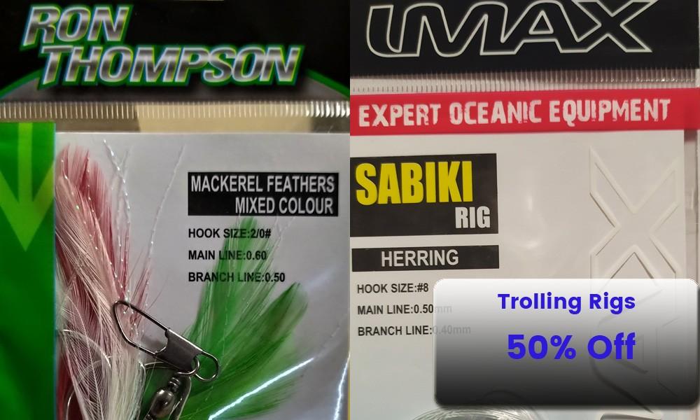 Trollin Rigs